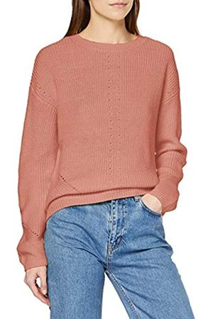 Pieces Women's Pckarie Ls O-Neck Knit Noos Jumper