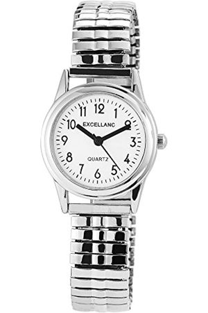 Excellanc Women's Quartz Watch 170022000013 with Metal Strap