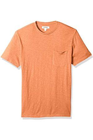 Goodthreads Short-Sleeve Crewneck Slub Pocket T-Shirt