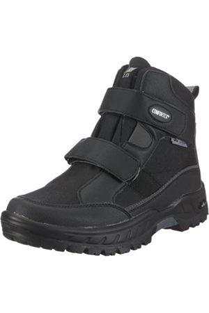 Lico Men's Ecuador V Snow Boots, (Schwarz/Grau Schwarz/GRAU)