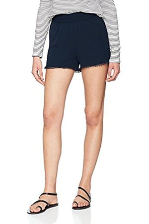 Vero Moda Women's Vmsasha Nw Lace Shorts Noos
