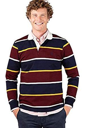 El ganso Men's Casual 1 Polo Shirt