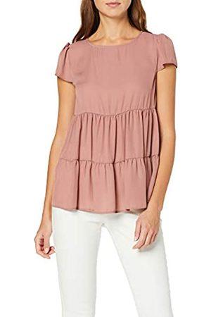 Dorothy Perkins Women's B:Ss Rose Smock Top T-Shirt