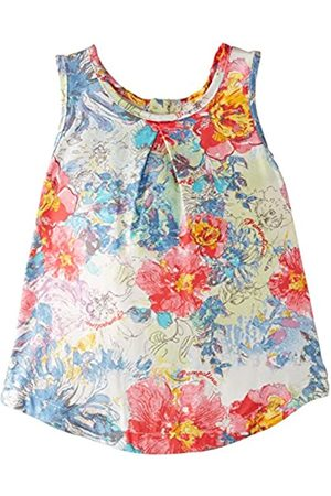 Pampolina Girl's Tunic Sleeveless Blouse