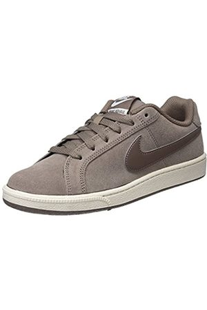 Nike Women's Court Royale Suede Gymnastics Shoes