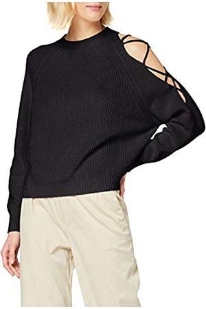 Pinko Women's Lavarello Long Sleeve Top