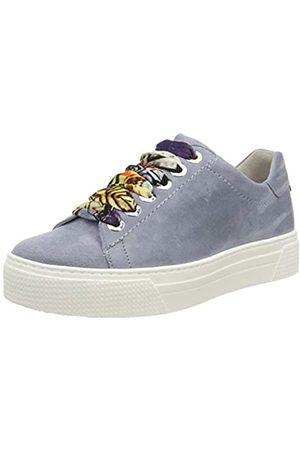 Semler Women's Alexa Low-Top Sneakers, (Sky 076)