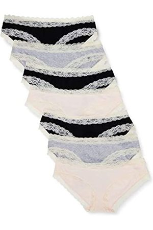 IRIS & LILLY BELK014M7 Women Underwear, 14 (Size:L)