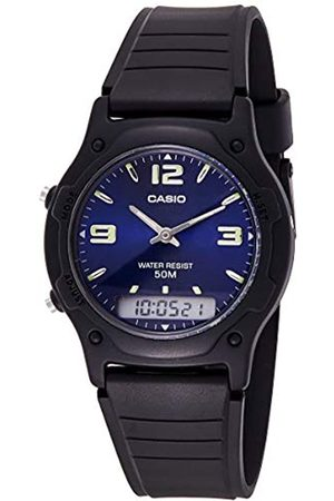 Casio Collection Women's Watch AW-49HE-2AVEF