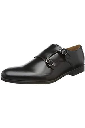 H by Hudson Men's CHISLEHURST HI Shine Loafers, ( 01)