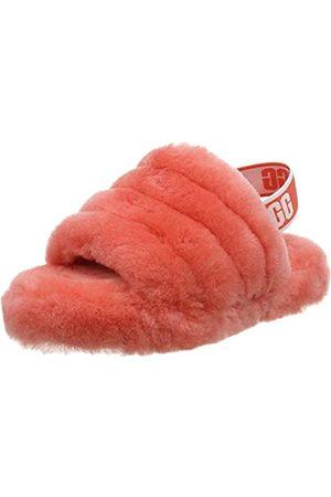 UGG Kids' Fluff Yeah Slide Slipper