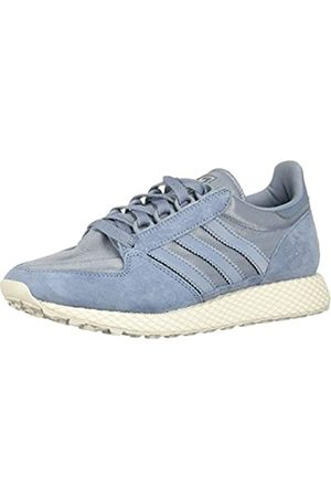 adidas Women's Forest Grove W Fitness Shoes, (Grinat/Blanub/Griuno 0)