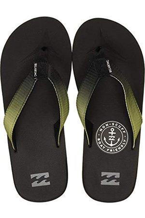 Billabong Men's All Day Woven Beach & Pool Shoes, (Neon 5586)