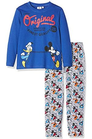 Disney Boy's HS2127 Pyjama Sets