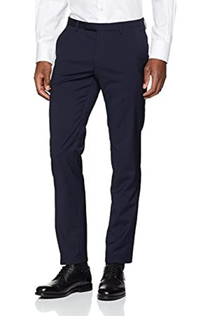 Bugatti Mens 788400-99770 Slim Suit Trousers