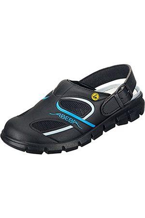 """Abeba 37345-35 Size 35""""Dynamic ESD-Occupational-Clog Shoe - /"""