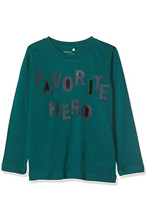 Name It Baby Boys Nbmrepo Ls Long Sleeve Top