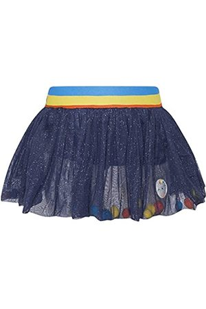 Tuc Tuc Pompoms Tulle Skirt for Girl The Universe