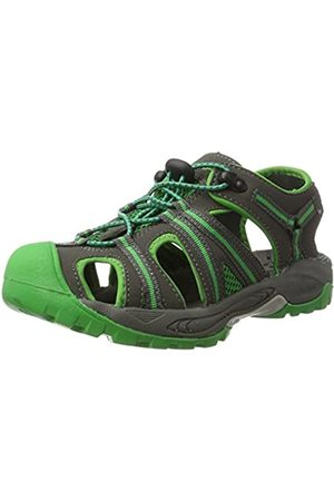 CMP Unisex Adults' Aquarii Hiking Sandals, ( U862)
