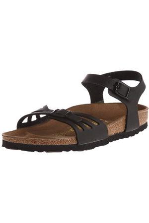 Birkenstock Bali Narrow Fit Women's Sandals, (Noir)