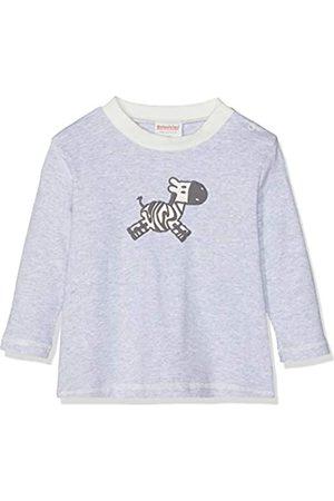 Schnizler Baby Girls Sweat-Shirt Nicki Ringel Esel Sweatshirt