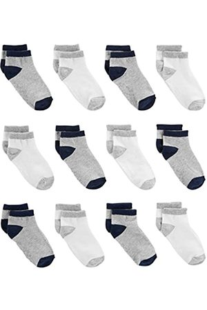 Simple Joys by Carter's 12-pack Sock Ankle, 2-3 years