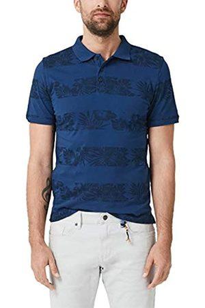 s.Oliver Men's 28.905.35.6486 Polo Shirt