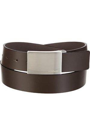 Strellson Men's Belt - - Braun (52) - 34 IN