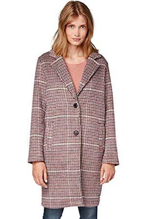 TOM TAILOR Casual Women's Karierter Coat