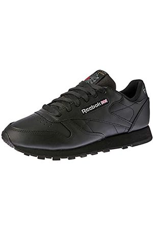 Reebok Classic Leather Women's Training Running Shoes, (Intense- )