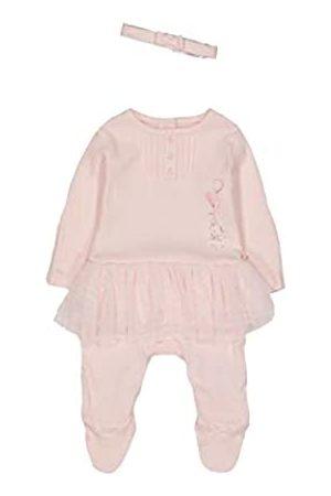 Mothercare Baby NB Tutu & Hairband AIO Clothing Set