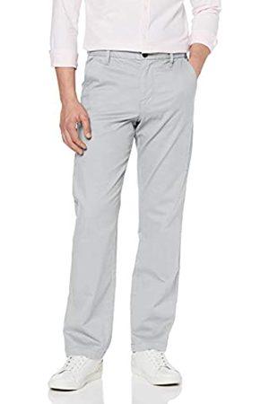 MERAKI Amazon Brand - Men's Stretch Regular Fit Chino Trousers