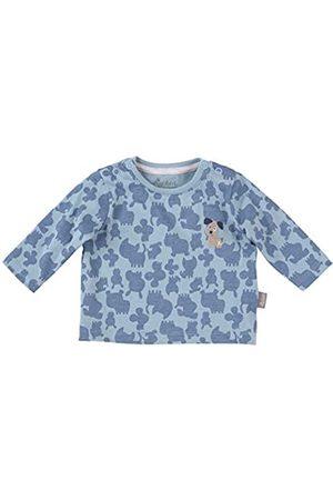 Sigikid Baby Boys' Langarm Shirt, New Born Pullover Sweater