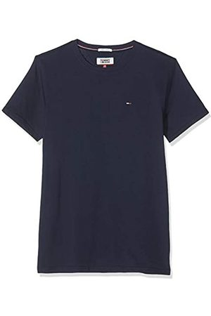 Tommy Hilfiger Men's Original Jersey Short Sleeve Crew Neck T-Shirt