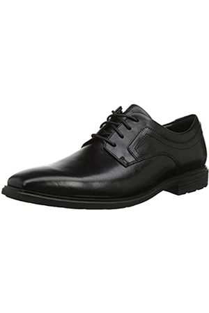 Rockport Men's Dressports Business 2 Plain Toe Oxfords, ( Glass 001)