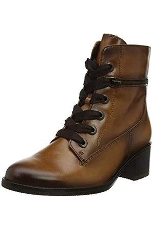 Gabor Shoes Women's Fashion Iria Ankle Boots, (Whisky (Effekt) 24)