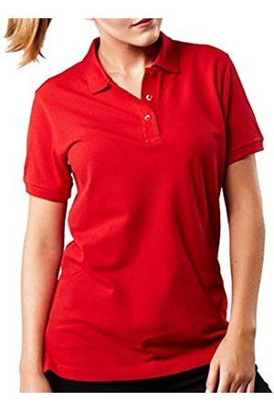 HRM Women's Heavy W Polo Shirt