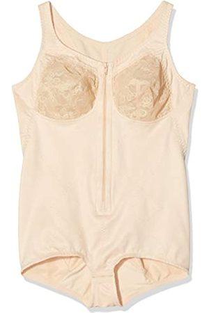Susa Women's Damen Hosencorselet ohne Bügel 6343 Bodysuit