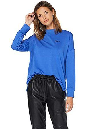 HUGO BOSS Women's Teribneck Sweatshirt