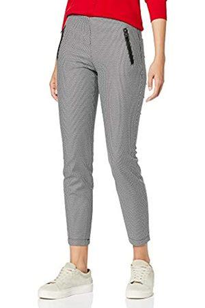 Taifun Women's 420022-11257 Trouser