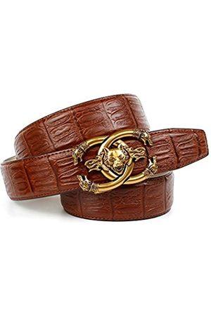 Anthoni Crown Men's B4CW.K20 Belt