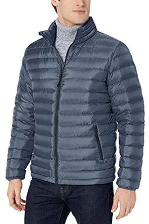 Goodthreads Packable Down Jacket Denim