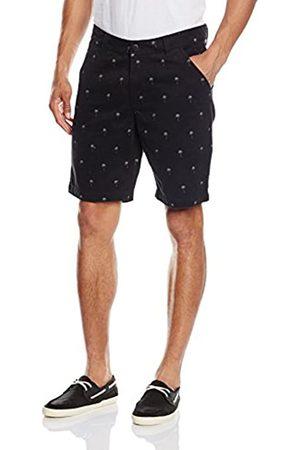 Dickies Men's Pixley Swim Shorts, Noir