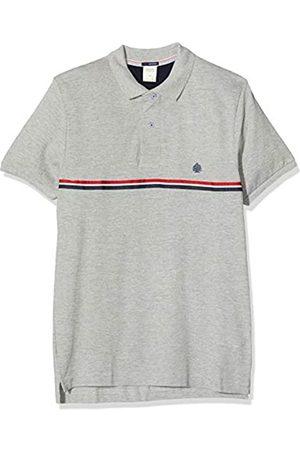 Springfield Men's 2pc Polo Tape Organic Mel Shirt