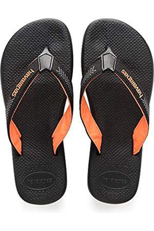 Havaianas Men's's Surf Pro Flip Flops, ( / ),6/7 UK