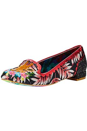 Irregular Choice Women's Savannah Closed Toe Heels, ( B)