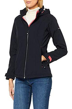 Bermudes Women's Softshell Sitia Jacket