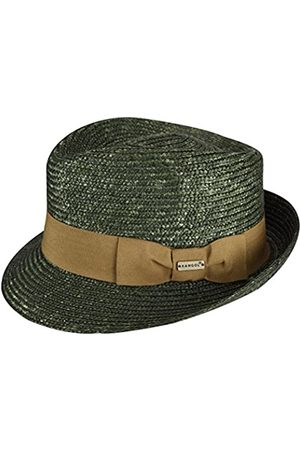 Kangol Wheat Braid Arnold Trilby Hat