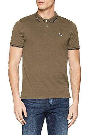 Lee Men's Pique Polo T-Shirt