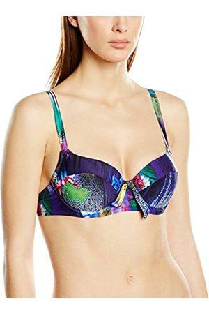 Pour Moi? Women's 16000 Tiger Lilly Bikini Top
